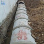 Get a drainage pipe for Pathum Thani - Wanchai Ruamchang 2518 Co., Ltd.