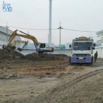 Pathum Thani Land Filling Contractor - Wanchai Ruamchang 2518 Co., Ltd.
