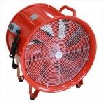 พัดลมดูดอากาศ อุตสาหกรรม - บริษัท มาสเตอร์แฟนซัพพลายแอนด์พาร์ท จำกัด