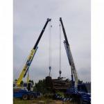 A & A Crane
