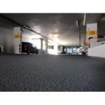 PU Sport Flooring-Barame