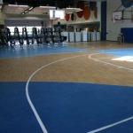 พื้นพียู สนามกีฬา-บารมี7 - พื้นพียู สนามกีฬา-บารมี