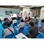 Chonburi Industrial Robot Training - Wattana Robotics
