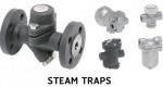 Steam Traps - บริษัท ดแวล เอ็นจิเนียริ่ง (ประเทศไทย) จำกัด