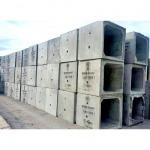 ท่อระบายน้ำสี่เหลี่ยม - บริษัท อีสเทิน แมททีเรียล แอนด์ คอนกรีต จำกัด