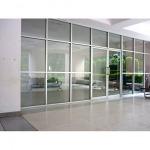 กระจกอลูมิเนียม - ห้างหุ้นส่วนจำกัด พี เอส ที เอ็นจิเนียริ่ง แอนด์ คอนซัลท์