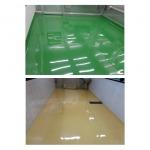 พื้น Polyurethane Self-Leveling (PU-MF Floors) - ห้างหุ้นส่วนจำกัด อีสเทิร์น ซี ออยล์ แอนด์ คอนสตรัคชั่น