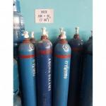 ก๊าซอาร์กอน - บริษัท อมตะอ๊อกซิเจน จำกัด