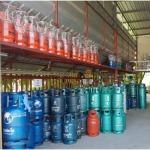 จำหน่ายก๊าซหุงต้ม LPG - บริษัท อมตะอ๊อกซิเจน จำกัด