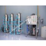 ระบบผลิตน้ำประปา ร้อยเอ็ด - ห้างหุ้นส่วนจำกัด เอเชียวอเตอร์ 101