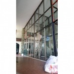 Aluminum glass design company - Srinakarin Glass Aluminium