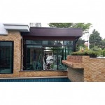 Get the installation of glass windows - Srinakarin Glass Aluminium