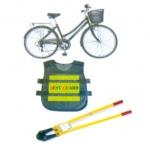 อุปกรณ์เสริมรักษาความปลอดภัย - บริษัท รักษาความปลอดภัย เบสท์ การ์ด จำกัด