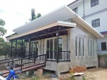 รับเหมาสร้างบ้าน เชียงใหม่ - นครพัฒนาก่อสร้าง