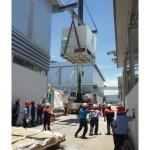 รับงานติดตั้งเครื่องจักรอุตสาหกรรม - บริษัท เอ พี แอดวานซ์ จำกัด