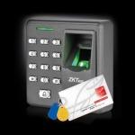 รับติดตั้งประตูระบบคีย์การ์ด กาญจนบุรี - กล้องวงจรปิด กาญจนบุรี เอ็นเทค อิเล็กทรอนิกส์
