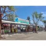 ร้านของฝาก สุพรรณบุรี - ปั๊มบางจาก ถาวรสุพรรณ