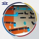 กำจัดปลวกแบบติดตั้งท่อภายในอาคาร อุบลราชธานี - กำจัดปลวกอุบล เอสซีเอส สตาร์เคมิคอล เซอร์วิส