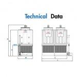 เครื่องทำความเย็น ระบบทำความเย็น ระบบระบายความร้อน   - บริษัท ฮีทอะเวย์ จำกัด