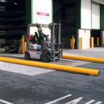 Ground Traffic Barrier - บริษัท เซฟตี้ แรค ซิสเต็มส์ จำกัด