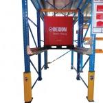 Dexion ตู้สินค้าอุตสาหกรรม ชั้นวางสินค้า ชั้นสินค้า - บริษัท พีค สตอเรจ (ประเทศไทย) จำกัด