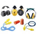 อุปกรณ์ป้องกันเสียง - บริษัท วีทู วิศวกรรม โมเดิร์น เทรด จำกัด