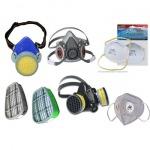 อุปกรณ์ป้องกันระบบทางเดินหายใจ - บริษัท วีทู วิศวกรรม โมเดิร์น เทรด จำกัด