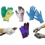 อุปกรณ์ป้องกันมือ - บริษัท วีทู วิศวกรรม โมเดิร์น เทรด จำกัด