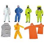 อุปกรณ์ป้องกันร่างกาย - บริษัท วีทู วิศวกรรม โมเดิร์น เทรด จำกัด