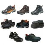 อุปกรณ์ป้องกันเท้า - บริษัท วีทู วิศวกรรม โมเดิร์น เทรด จำกัด