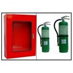 อุปกรณ์ดับเพลิง ถังดับเพลิง ชุดดับเพลิง - บริษัท วีทู วิศวกรรม โมเดิร์น เทรด จำกัด