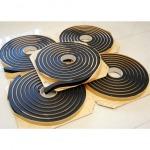 ยางบวมน้ำ (PVC Waterstop Swelling Type) - บริษัท ไทยวอเตอร์สต๊อป จำกัด