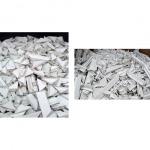 รับซื้อเศษ Upvc สีขาว - บริษัท ทรัพย์อนันต์ พลาสเทค จำกัด