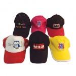 รับทำหมวกกีฬา, หมวกแก๊ป - โปโลดีไซน์ บาย วิคเตอร์