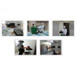 การบริการทำความสะอาดโรงงานอุตสาหกรรม - บริษัท เอ เอ็น จี แมเนจเมนท์ แอนด์ เซอร์วิสเซส จำกัด