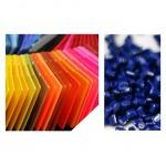 สีผสมเม็ดพลาสติก - บริษัท มีเดีย มาสเตอร์ คัลเลอร์ จำกัด