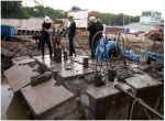 BURSTING / งานเบ่งทำลายคอนกรีต - บริษัท ดีรีโนเวท (เคอาร์) จำกัด