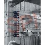 ชุดแคลมป์ยึดแม่พิมพ์ - เอสพี อินเตอร์แมค-เครื่องฉีดพลาสติก