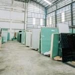 Thaveephan Glass Co Ltd