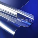 พลาสติกใส (PVC Sheet) - จำหน่ายติดตั้งม่านพลาสติก - บลูเวิลด์ เทรดดิ้ง