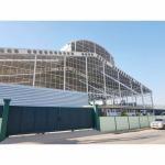 Cellular Beam Installation - JG Design & Build Co Ltd