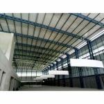 Structural steel cellular beam - JG Design & Build Co Ltd