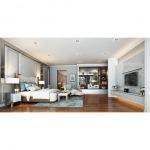 Master bedroom - บริษัท รูม 207 ไทยแลนด์ จำกัด