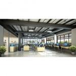 Office area - บริษัท รูม 207 ไทยแลนด์ จำกัด
