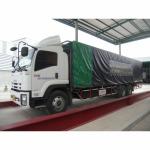รถบรรทุกสินค้าขนส่งภาคใต้ - ภูเก็ตศรีสุชาติขนส่ง สินค้าอุตสาหกรรม