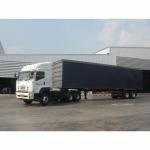 บริการรับขนส่งสินค้าภาคใต้ - ภูเก็ตศรีสุชาติขนส่ง สินค้าอุตสาหกรรม