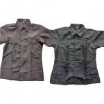 เสื้อซาฟารี - ห้างหุ้นส่วนจำกัด ที พี ซัพพลาย