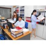 จัดหาแรงงาน - บริษัท จัดหางาน ซิลเวอร์แอนด์โกลด์ แมนเนจเมนท์ จำกัด