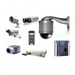 กล้องวงจรปิดระบบ CCTV - บริษัท ซีซีอาร์ เอ็นจิเนียริ่ง จำกัด