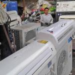 เครื่องใช้ไฟฟ้าเก่า - ส สมานรับซื้อแอร์เก่า